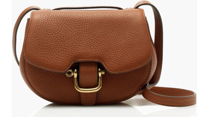 MINI RIDER BAG IN ITALIAN LEATHER JCREW SAVE 50%
