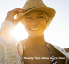 Beauty Tips Show more Skin